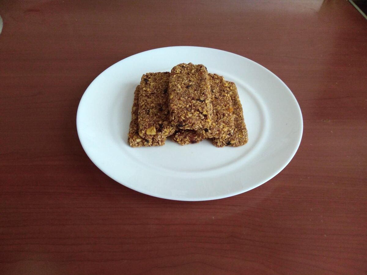 Пп батончики: диетические рецепты в домашних условиях