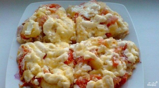 Курица с картошкой в мультиварке - 6 пошаговых фото в рецепте