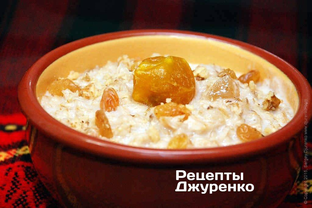 Овсяная каша - полезное и простое блюдо по лучшим и вкусным рецептам