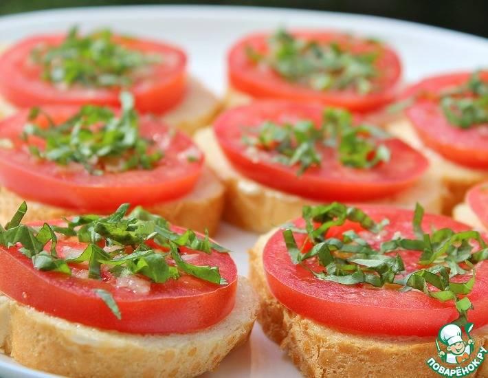 Бутерброды на праздничный стол — простые, вкусные и недорогие рецепты