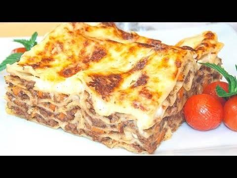 Соус бешамель в домашних условиях — готовим по классическим рецептам для лазаньи, макарон и других блюд