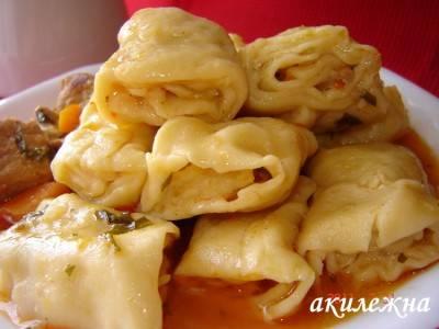 Крученики - лучшие рецепты кручеников с грибами, черносливом и сыром