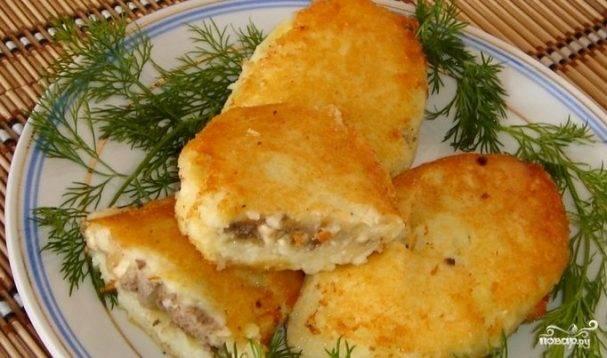 Картошка с печенкой в духовке: рецепты приготовления