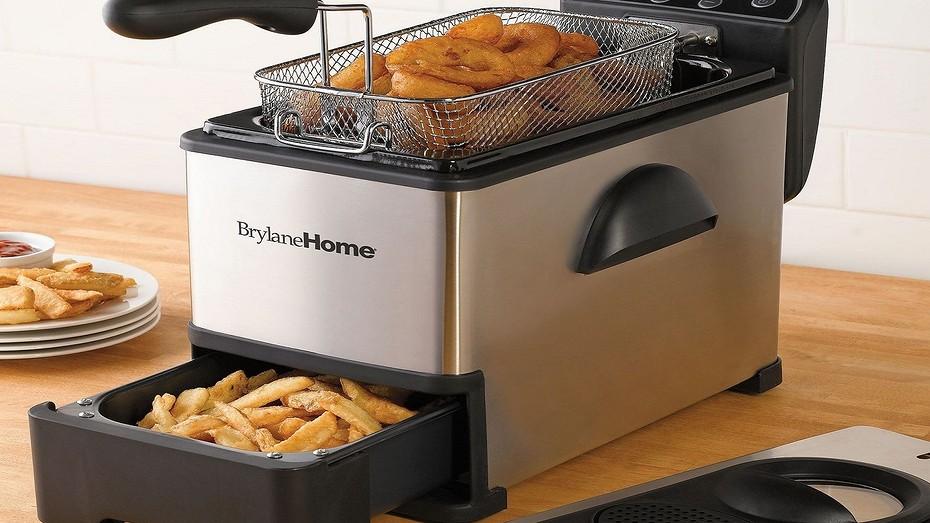 Картошка фри в домашних условиях - это проще, чем вы думали