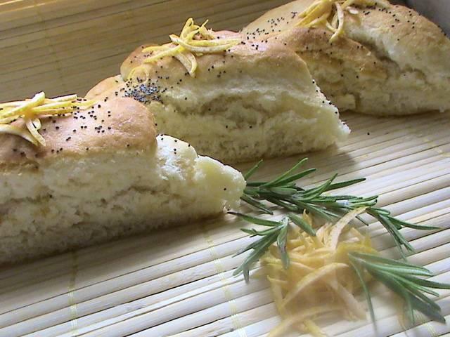 Сербский хлеб «погачице»: рецепт с фото