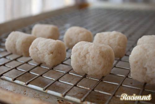 Картофельные маффины или драники по-американски