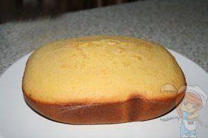Рецепт кукурузного хлеба с шафраном на опаре пулиш в духовке: фото и видео приготовления