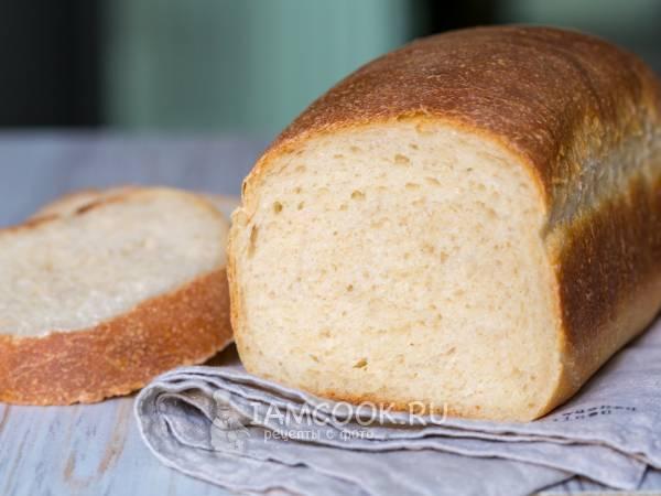 Как приготовить ржаной хлеб без дрожжей