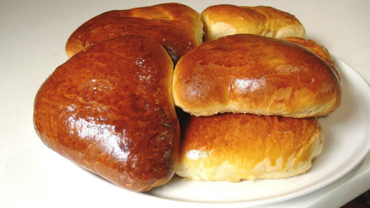 Пирожки с вишней и абрикосом - 11 пошаговых фото в рецепте