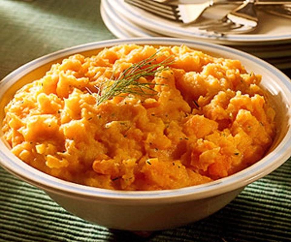 Суп-пюре из кабачков и картофеля - самые вкусные рецепты овощного блюда