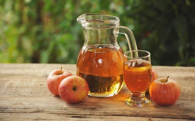 Простые рецепты приготовления яблочного сока в домашних условиях на зиму через соковыжималку