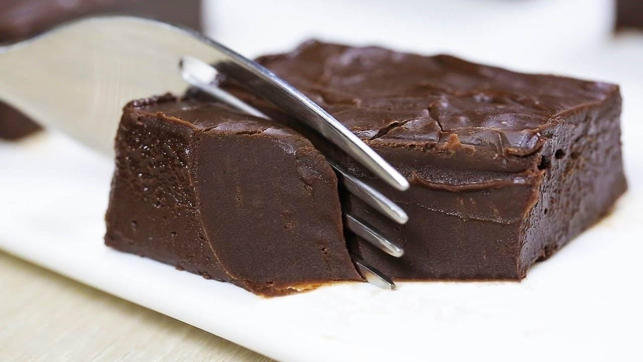 Что можно сделать из плитки шоколада: видео и рецепты шоколадных десертов и выпечки