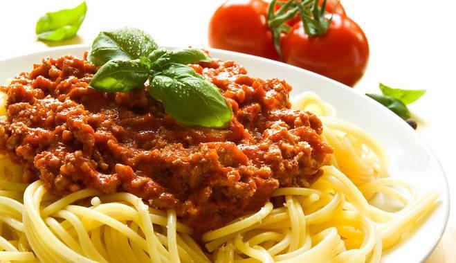 Рецепт болоньезе: как приготовить соус в домашних условиях