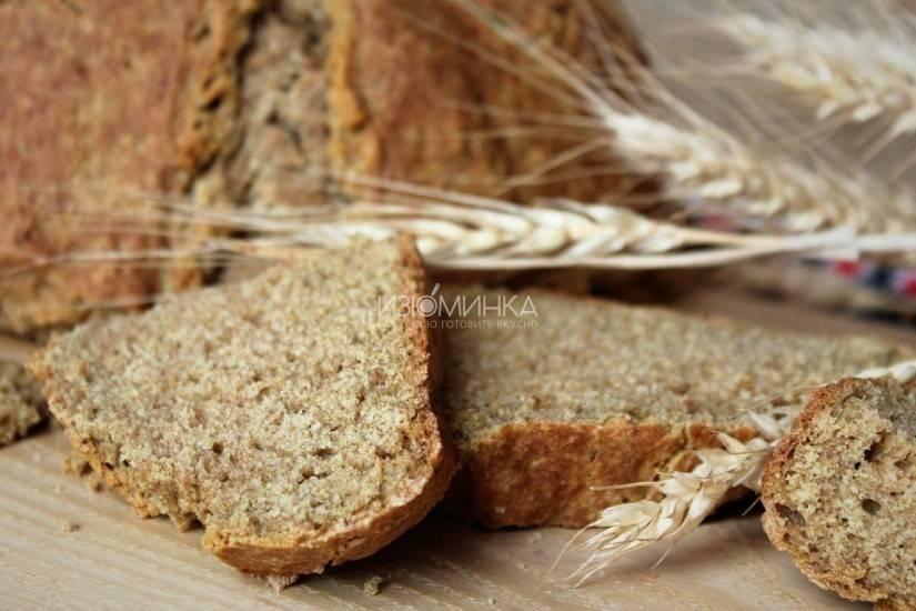 Разоблачение рецепта ирландского хлеба на соде: как испечь бездрожжевой содовый хлеб в духовке