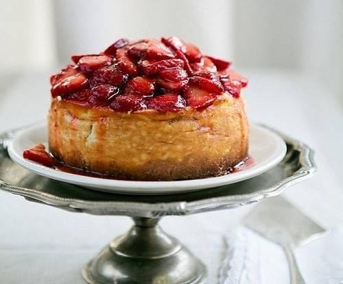 Чизкейк нью-йорк классический рецепт приготовления дома