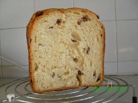 Названия и виды хлеба в италии