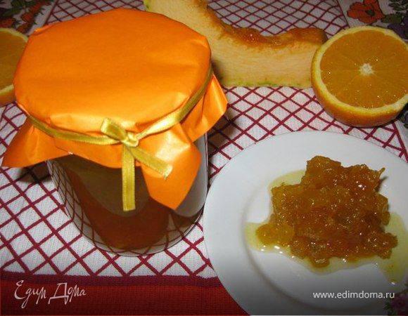 Апельсин - рецепты