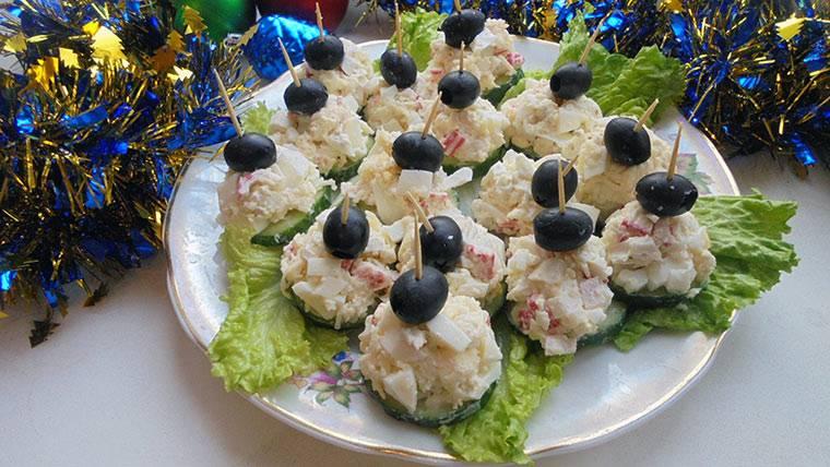 Постные блюда на праздничный стол: рецепты с фото, простые и вкусные