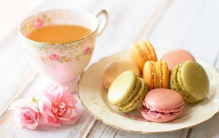 Чай из этой ягоды приведёт вас в полный восторг