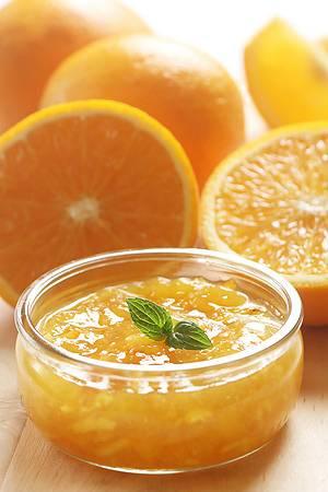 Мандариново-апельсиновое варенье