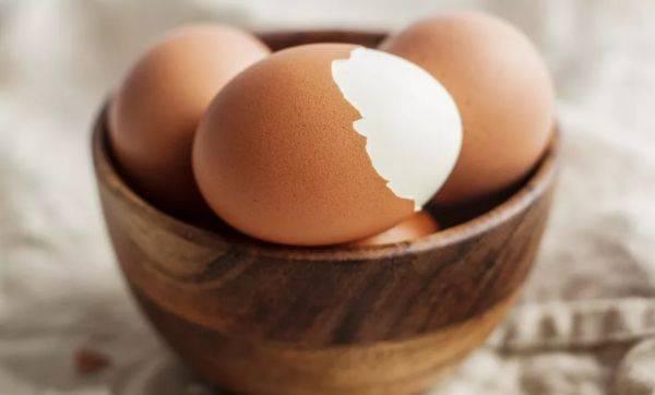 Как правильно сварить яйцо