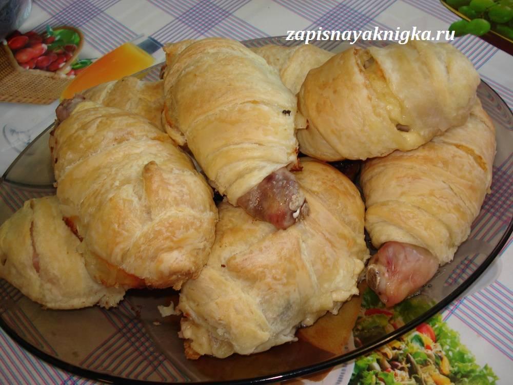 Куриные ножки с картофелем в мультиварке