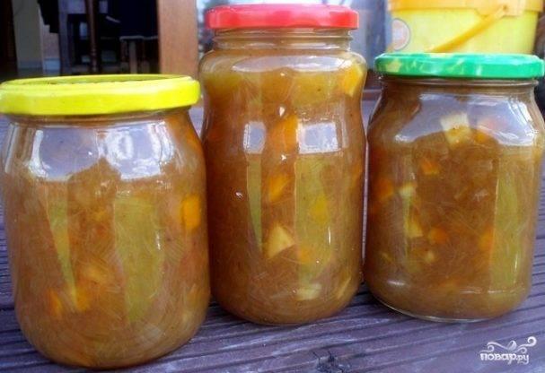 Варенье из ревеня. рецепты приготовления на зиму