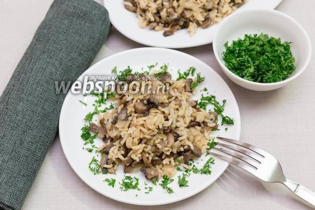 Как приготовить рис на гарнир? рис отварной - рецепты, фото