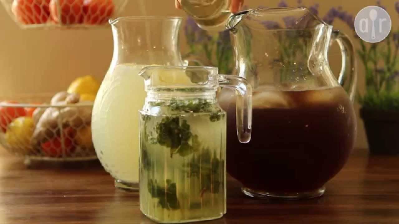 Приготовление сахарного сироп для малышей до 12 мес.