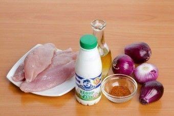 Замариновать мясо индейки для запекания в духовке