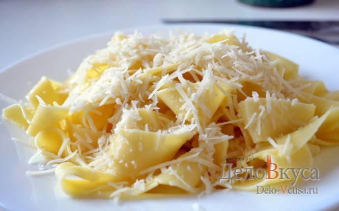 Блюда с пастой фарфалле: пошаговые рецепты с фото для легкого приготовления
