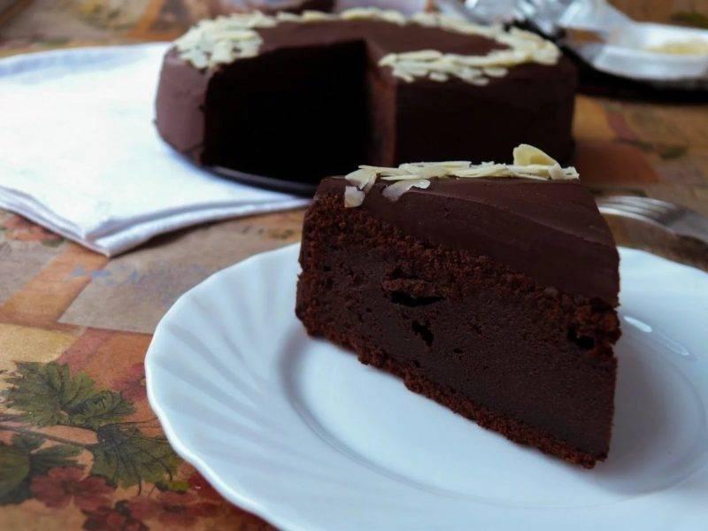 Десерты из шоколада: рецепты, фото и видео, как приготовить шоколадные десерты в домашних условиях