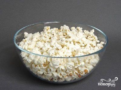 Попкорн в микроволновке и без нее: домашние рецепты с фото