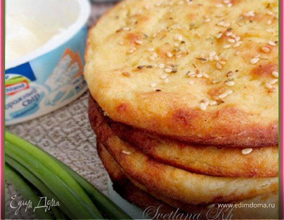Лепешки с картошкой на сковороде: 3 рецепта