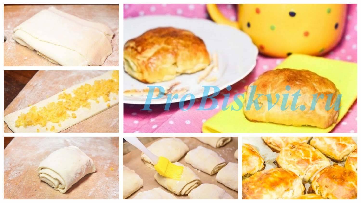 Апельсиновый пирог - простые рецепты в духовке, мультиварке, с джемом, лимоном и цедрой