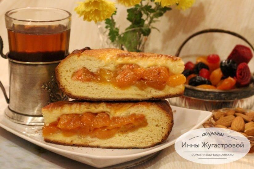 Пирог с курагой из песочного теста - запись пользователя kubano4ka -нина sweet design (kubano4ka) в сообществе кулинарное сообщество в категории пироги, пирожки, булочки - babyblog.ru