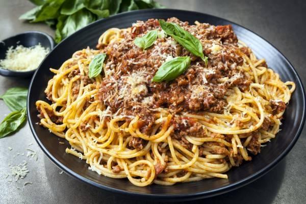 Болоньезе - 22 домашних вкусных рецепта приготовления