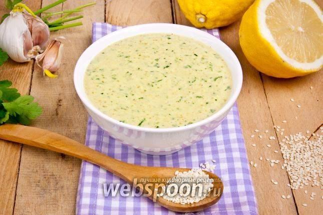 Тахинная паста применение в кулинарии рецепты. кунжутная паста тахини: рецепты, польза, вред