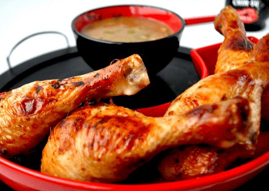 Как приготовить барбекю из куриных бёдер ? пошаговый рецепт с фото