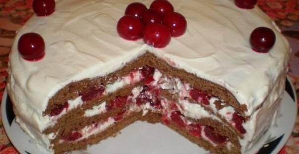 Десерт на новый год рецепты с фото