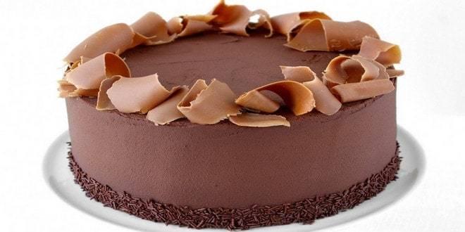 Как правильно сделать глазурь для пражского торта
