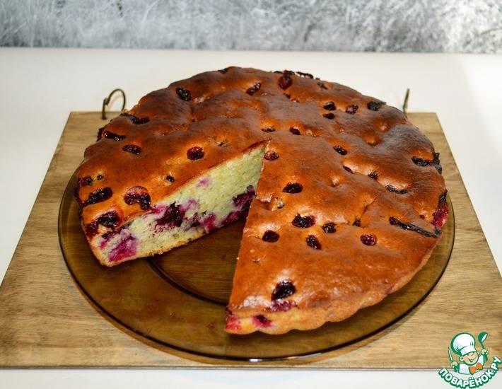 Быстрое тесто для пирожков на кефире