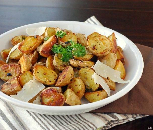 Язык с картошкой: рецепт с фото. как приготовить свиной язык с картошкой в духовке?