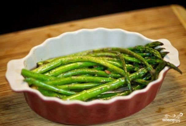 Вкус мая. рецепты блюд из белой спаржи - korrespondent.net