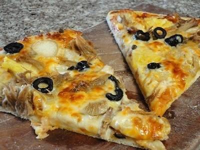 Гавайская пицца: рецепт приготовления. гавайская пицца с ананасами и с курицей