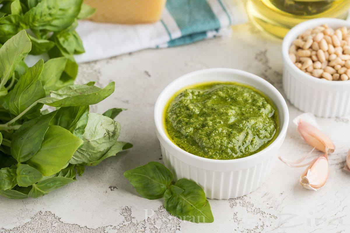 Тест: как выбрать соус песто и правда ли, что лучше приготовить соус самому, чем покупать?