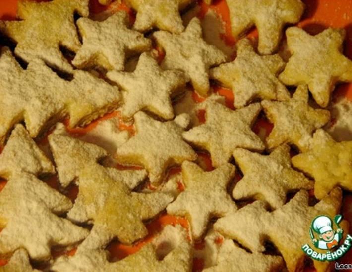 Выпечка из песочного теста – рецепты сочников, печенья, пирога и рогаликов