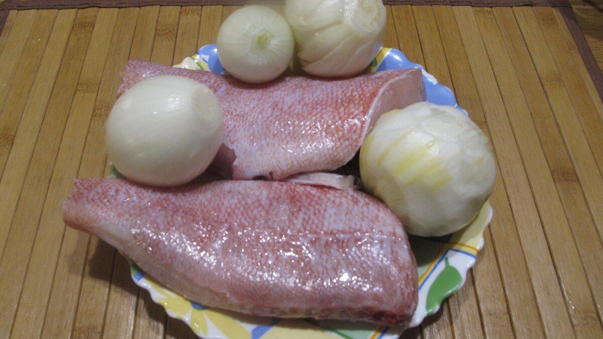 Панировка для жарки рыбы - пошаговый рецепт с фото на сайте банк поваров
