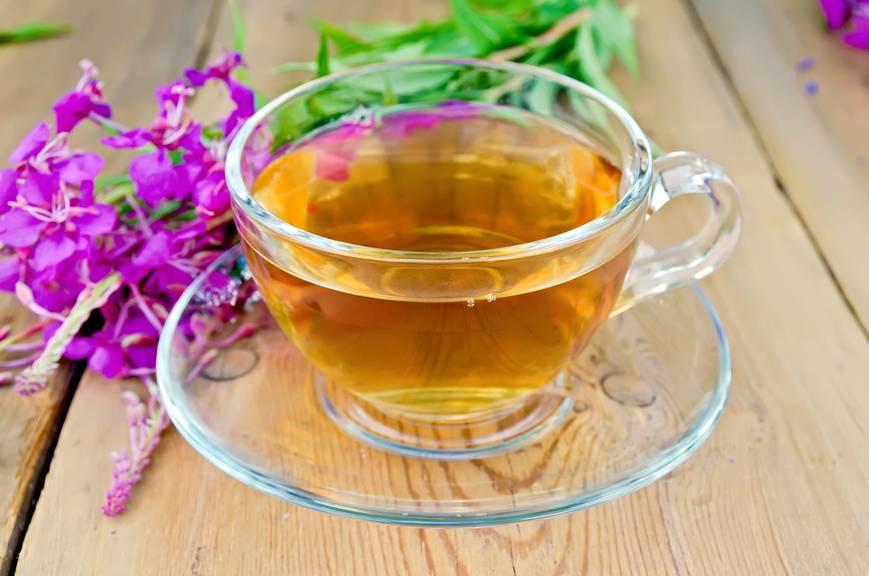 Иван-чай. как собирать и сушить, заваривать и пить. польза и вред, лечебные свойства. противопоказания
