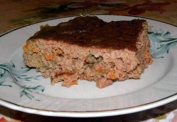 Ароматная куриная печень, запеченная в фольге